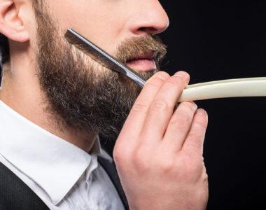 Refreshing Trim of your Beard